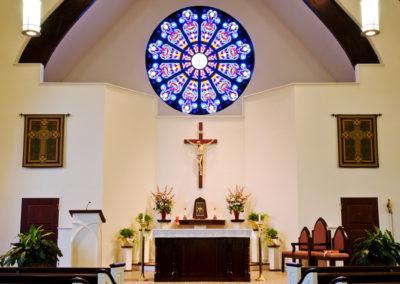 St. Bridget's Sanctuary
